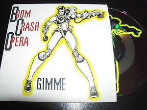 Boom-Crash-Opera-Dale-Ryder-Gimme-Australian-Card-Sleeve-CD-Single
