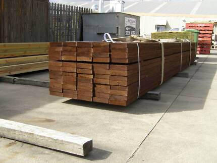 POST & RAIL FENCING FROM