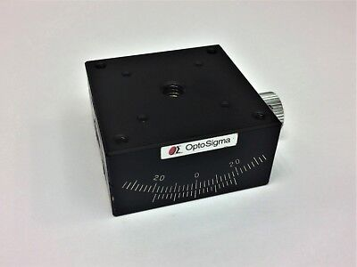 Optosigma Goh-40a15 -axis Goniometer