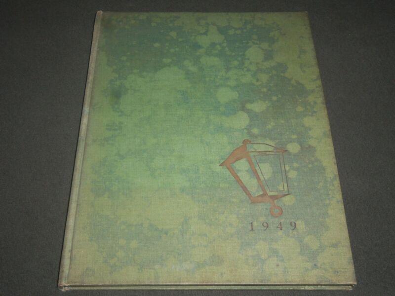 1949 THE LENOX LANTERN LENOX SCHOOL YEARBOOK - NEW YORK CITY - YB 961