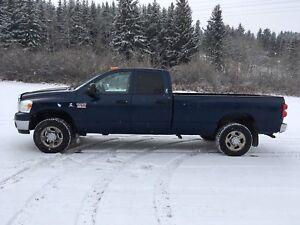 Dodge Ram 3500 diesel