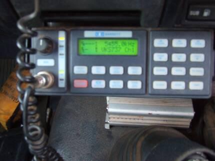 Barrett 950 HF Radio