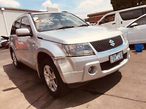 Wrecking Suzuki Grand Vitara 2006 , paint code:Z2S parts for sell West Footscray Maribyrnong Area Preview