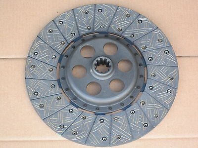 Clutch Plate For Massey Ferguson Mf 130 135 Uk 145 150 165 175 177 178 180 20