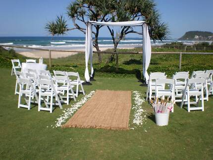 Deluxe Personalised Ceremony Package - From $650!