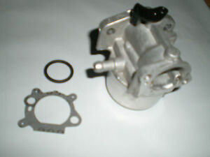Oem-Briggs-Stratton-Lawnmower-Primer-Carburetor-498170-Toro-craftsman-mtd