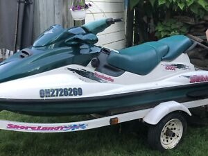 Seadoo 787 | Used or New Sea-Doos & Personal Watercraft for Sale in