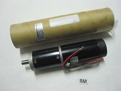 New Ig52-04 24vdc Dc 82 Rpm Gear Motor With Encoder Mechanical Robot Parts