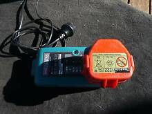 makita 12 volt battery + charger Rockingham Rockingham Area Preview