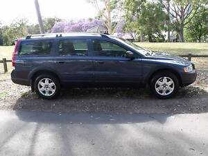 2005 Volvo XC70/2.5 T/ 11months Rego/FULL service logbook/116K Westmead Parramatta Area Preview