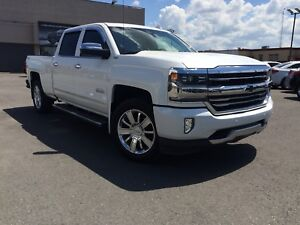 Chevrolet Silverado High Country 2017