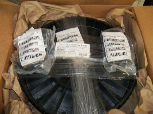 Tennant 9010018 Wheel Kit SWPR, 1-PK (S3,S3B) NEW
