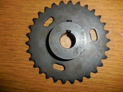 Press Specialties Right Front Sprocket For 1217 Chain Delivery 1250 Multilith