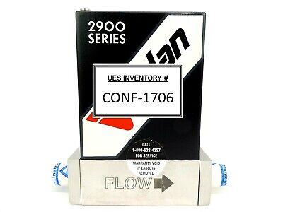 Tylan Fc-2900m Mass Flow Controller Mfc 200 Sccm N2 2900 Series Refurbished