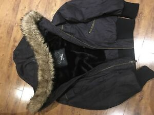 2 TNA Winter Jackets Medium Size for only $140