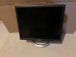 Dell Monitor LCD 19 inch screen