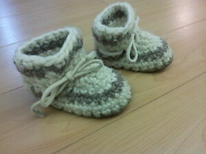 baby  slippers/boots