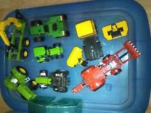 complete toy farm 600 piece set Birdwood Adelaide Hills Preview