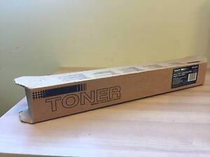 Genuine Ricoh Aficio MP C2500 MP C3000 Black Toner Cartridge Arundel Gold Coast City Preview