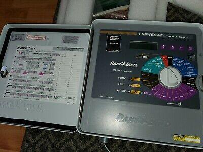 Rainbird ESP-16SAT2W 16 Station Satellite Controller New Old Stock M71600