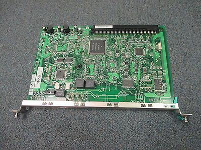 Panasonic Kx-tda 100 200 Kx-tda0290 Pri23 - Pri Digital Trunk Interface Card