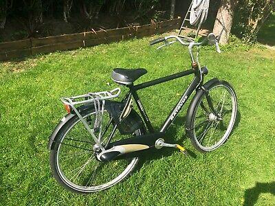 Batavus blockbuster Mens Dutch city bike