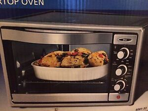 Oster Convection Countertop Oven
