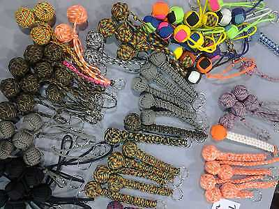 paracord supplies and more