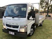 Fuso 413 truck Goondiwindi Goondiwindi Area Preview