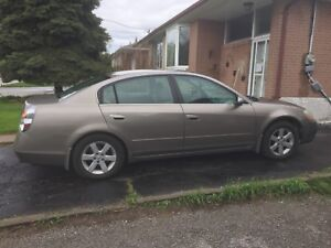 2004 Nissan Altima, MUST GO