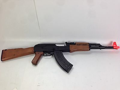 AK47 Airsoft Gun Rifle - CM022 Electric Full Automatic AEG Cheap Best
