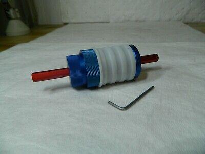 Speed Stop 16c Aluminum Collet Stop 03120292