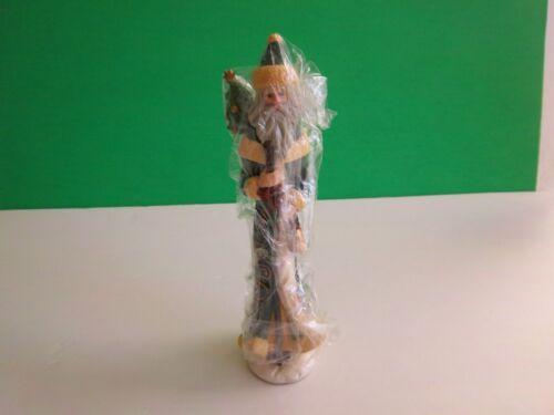 Lenox Pencil Santa Miniature Figurine New-in-Box Collectors of Treasury of Santa