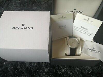Junghans Max Bill Quartz Watch