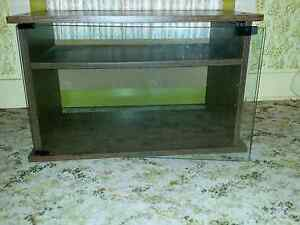 TV stand 1 & 2 Waratah Newcastle Area Preview