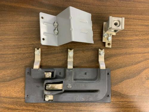 MBKBC3 Siemens BQD Sub Feed Mounting Hardware Kit Strap Kit