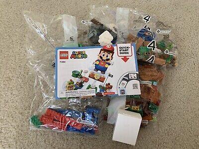 LEGO Super Mario Adventures Starter Course (71360)