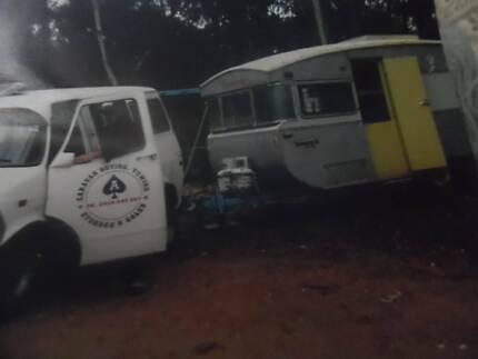 CARAVANS WANTED TO BUY CASH PAID Bendigo Bendigo City Preview