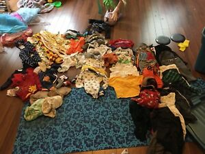 Lot of 6m-12m clothing