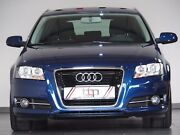 Audi A3 Sportback 1.6 TDI Attraction Abneh.AHK|16`Alu