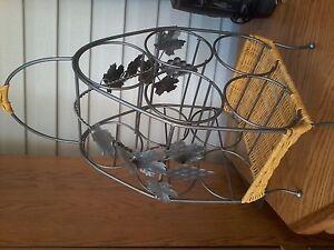 Wine rack Kitchener / Waterloo Kitchener Area image 1