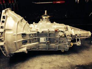 Ford F150 M5R2 5-Speed Transmission