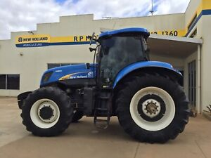 new holland tractors   Farming Vehicles   Gumtree Australia