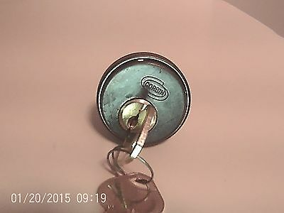 Locksmith Orig Corbin Russwin 1000 Mortice Cyl Us 613 Your Choice Of Keyway Nos