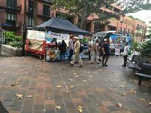 Food Stall for SALE Sydney Region Preview