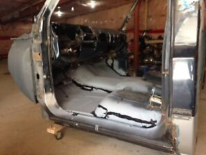 Squarebody square body part out project complete 73-87
