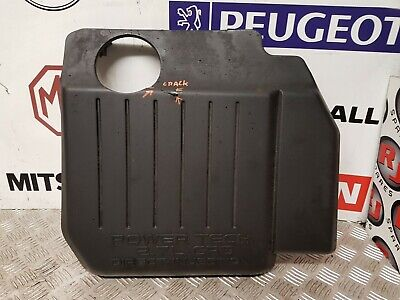 JEEP GRAND CHEROKEE WJ 2.7 CRD 1999-2004 ENGINE COVER