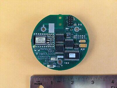 Honeywell Hmr2300r Strapdown Magnetometer 3-axis Rs-485 Mil-std810e Fluxgate