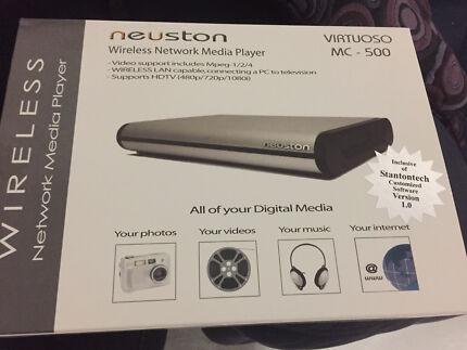neuston wireles... Plains Wireless