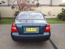 2003 Hyundai Elantra Sedan Singleton Singleton Area Preview